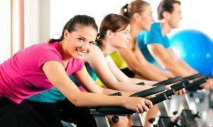 Manfaat Olahraga Di Tempat Gym