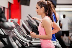 Manfaat Lari Dengan Treadmill