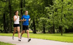 Manfaat Lari Bagi Tubuh