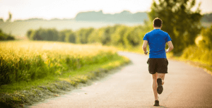 Cara Mencegah Cedera Saat Berlari