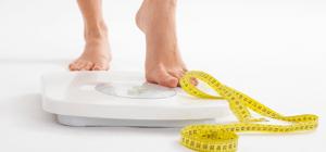 Tips Mudah Menurunkan Berat Badan