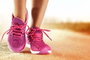 Cara Memilih Sepatu Untuk Lari