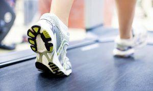 Manfaat Latihan Lari Dengan Treadmill