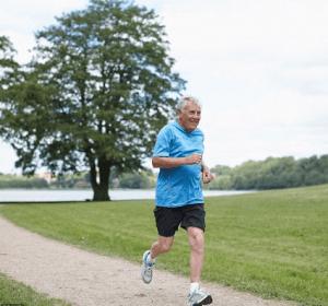 Ternyata Jogging Lebih Efektif Daripada Jalan Cepat