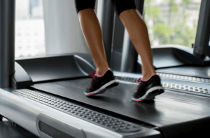 Kesalahan Yang Sering Dilakukan Saat Menggunakan Treadmill