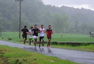 Hal-Hal Yang Harus Diperhatikan Sebelum Lari