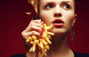 Nafsu Makan Meningkat Menjelang Haid