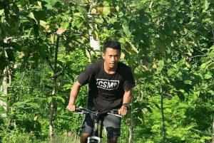 Tips Menjaga Kesehatan Dengan Bersepeda