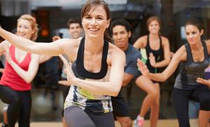 Cara Mencegah Cedera Saat Latihan Zumba