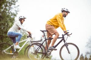Tips Memilih Helm Untuk Bersepeda