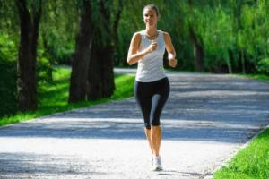 Rajin Lari Setiap Hari Dapat Terhindar Dari Osteoporosis