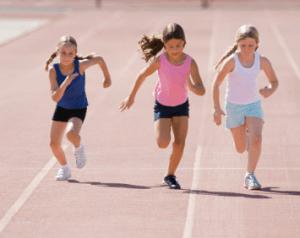 Persiapan Sebelum Anak Olahraga lari