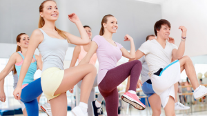 Olahraga Aerobik Menjaga Jantung Tetap Sehat