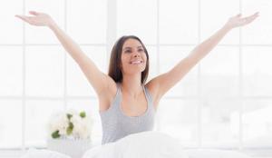 Rahasia Tetap Fit dan Bugar Meski Kurang Tidur