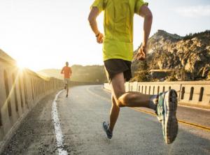 Rutin Olahraga Lari Dapat Meningkatkan Ereksi