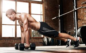 Target Olahraga di Tempat Gym Untuk Hasil Yang Maksimal