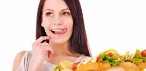 Tetap Langsing Meski Sering Makan