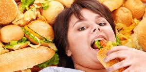 Faktor Penyebab Kecanduan Makan
