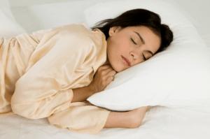 Rahasia Tidur Lebih Nyenyak