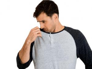 Tanda Awal Munculnya Penyakit Dilihat Dari Aroma Tubuh