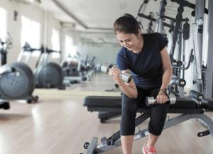 Rahasia Sukses Olahraga Di Tempat Gym