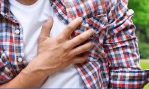 Yang Terjadi Pada Jantung Saat Merokok