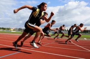 Olahraga Yang Dianjurkan Untuk Atlet Lari