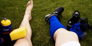 Tips Mengatasi Cedera Saat Bermain Futsal