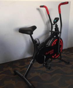 Alat Olahraga Sepeda Statis Platinum Bike