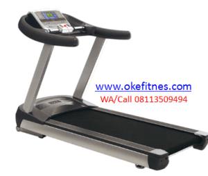 Komersial Treadmill Elektrik TL-21