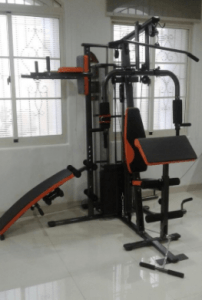 Alat Fitnes Home Gym/Homegym 3 Sisi