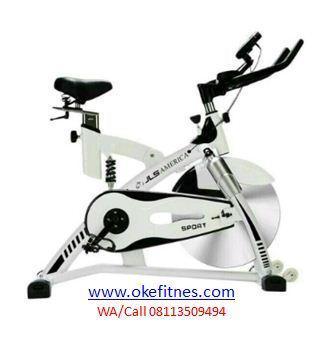 sepeda-statis-spinning-bike-america-jls