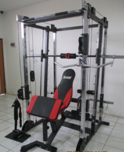 Multi Power Rack