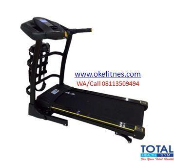 treadmill-elektrik-tl-636-auto-incline