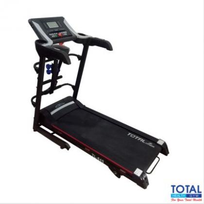 TL-645-Treadmill-Elektrik