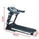 TL-650-Treadmill-Elektrik