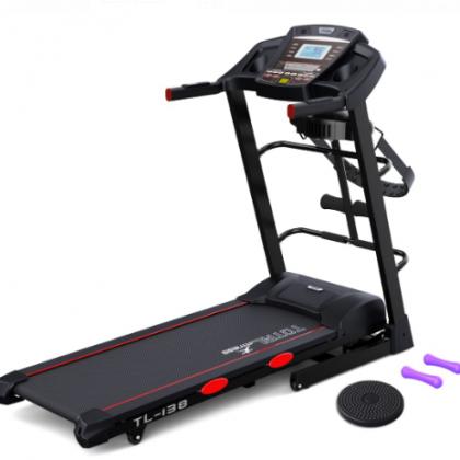TL-138-Treadmill-Elektrik