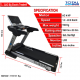 Treadmill-Commercial-Murah-TL33
